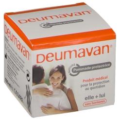 Deumavan Intimate Ointment Nature