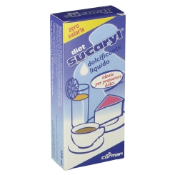Dietsucaryl® Dolcificante liquido