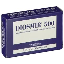 Diosmir® 500