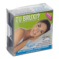 DR. BRUX® Bite Notturno Antibruxismo Arcata Dentale Superiore