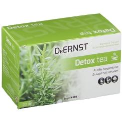 Dr Ernst Detox Tea