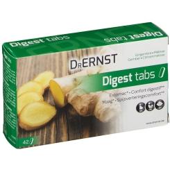 Dr Ernst Digest Tabs