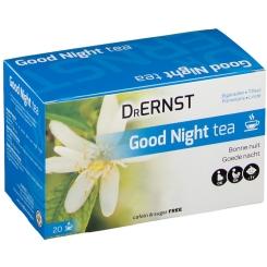 Dr Ernst Good Night Tea