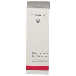 Dr. Hauschka Olio Trattante Betulla Arnica