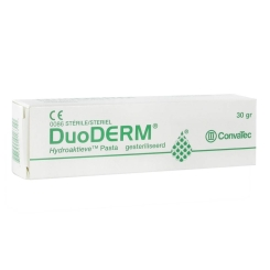 Duoderm Hydroactive Paste Sterile