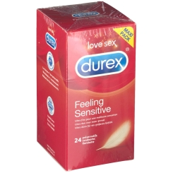 Durex Feeling Sensitive