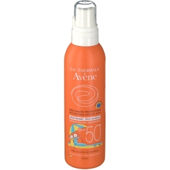 EAU THERMALE Avène Spray Solare Bambino 50+
