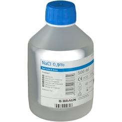 Ecotainer Braun NaCl 0.9%