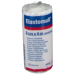 Elastomull Fixation Bandage Elastic Cello 8cm x 4m