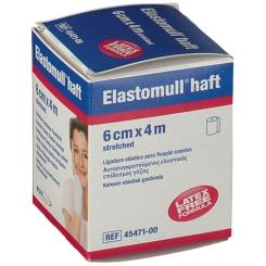 Elastomull® haft 6 cm x 4 m