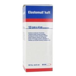 Elastomull Haft Benda Elastica Coesiva 12cm x 4m