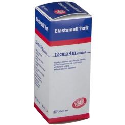 Elastomull® Haft latex free 12 cm x 4 m