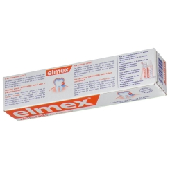 Elmex Toothpaste Anti-Caries Adult