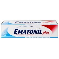 EMATONIL Plus