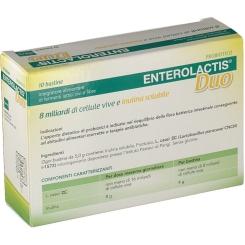 ENTEROLACTIS® Duo Bustine