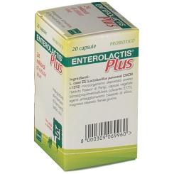 ENTEROLACTIS® Plus