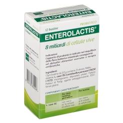 ENTEROLACTIS®