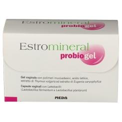 Estromineral probio gel vaginale