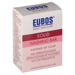 Eubos Red Wash Tablet