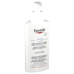 Eucerin Atopicontrol Calming Body Lotion