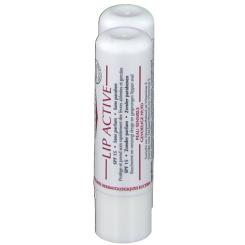 Eucerin Lip Activ SPF15 2e -50%
