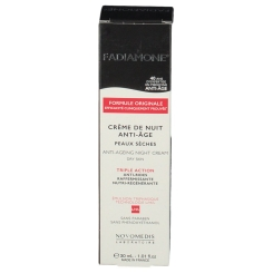 Fadiamone Cream Skin Ageing Nightcream