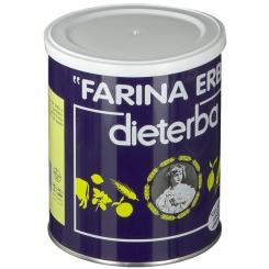 """""""Farina Erba"""" Dieterba"""