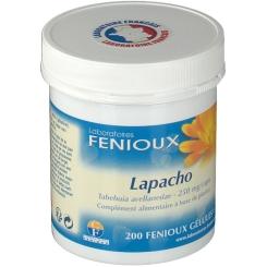 Fenioux Lapacho