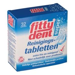 Fittydent Cleanser