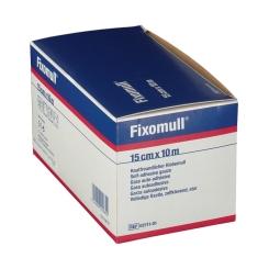 Fixomull ADH 15cm x 10m