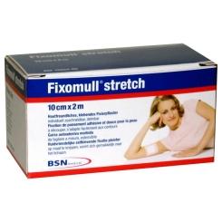 Fixomull Stretch Adesivo 10cmx2m