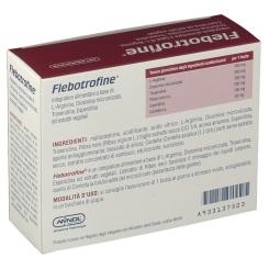 Flebotrofine® Bust 3 g