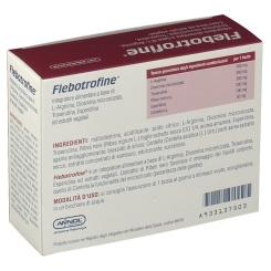 Flebotrofine®