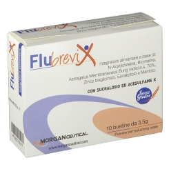 FlubreviX