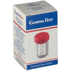 GammaDis® Gamma Test Contenitore Sterile per Feci