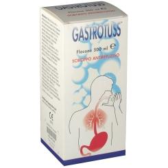 Gastrotuss® Sciroppo Antireflusso
