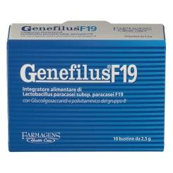 Genefilus® F19
