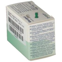 Glucoject® Lancets Plus 33G 25 Lancette
