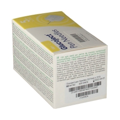 Glucoject® Pen Needles G31 5mm