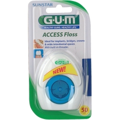 Gum Acces Floss 50m