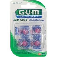 Gum® Red-Cote Compresse