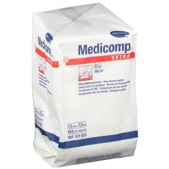 Hartmann Medicomp Compres 6 Layers 7.5 x 7.5cm 421833