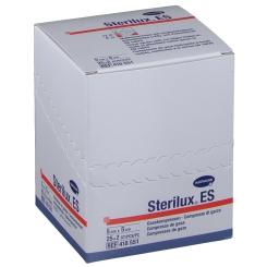 Hartmann Sterilux ES Sterile Compres 8 Layers 5 x 5cm 418551