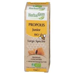 Herbalgem Propolis Large Junior Spectrum Bio