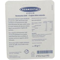 Hermesetas Gold Dolcificante con Aspartame