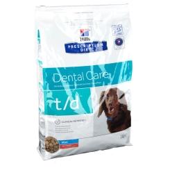 Hill's™ Prescription Diet™ t/d™ Dental Mini