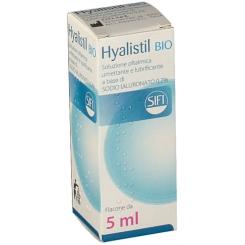 Hyalistil® Bio So umett Lubrificante