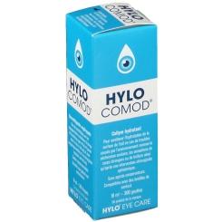 HYLO-COMOD®
