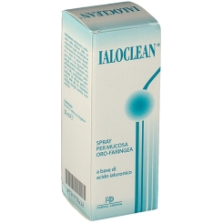Ialoclean® Spray