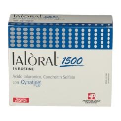 Ialoral® 1500